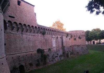 Ravaldino fortress