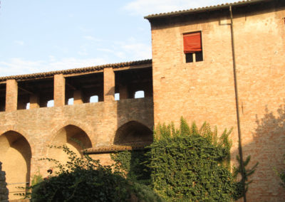 Imola fortress