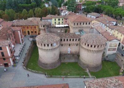 Riolo fortress
