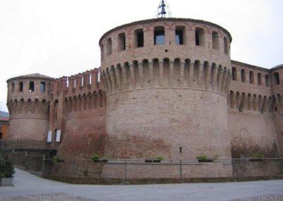 Rocca di Riolo